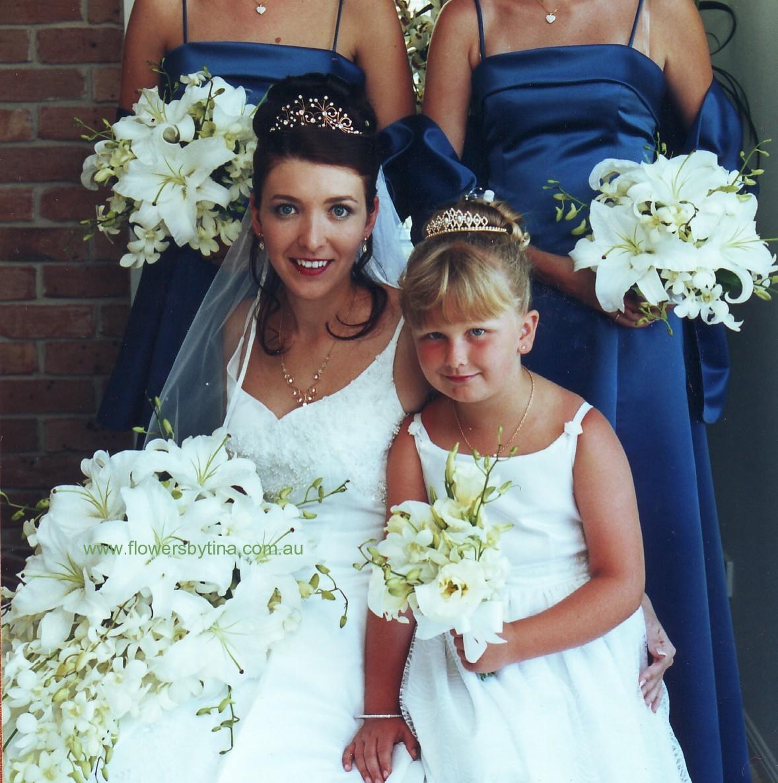 Gold Coast Wedding Flowers: Florist-gold-coast-botanique-flowers-wedding-thank-you
