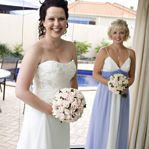 Gold Coast Wedding Flowers: Buy This Wedding Flower Package Online