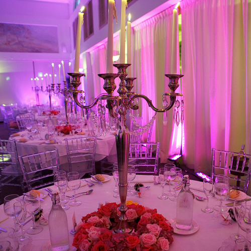 Wedding decorations australia romantic decoration for Wedding reception room decoration ideas